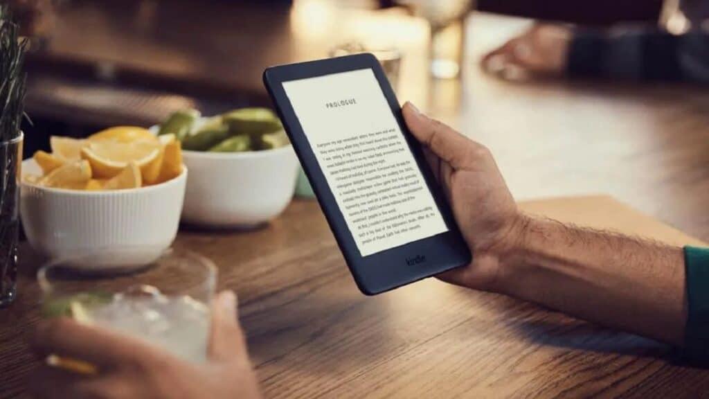 Kindle amazon offerte