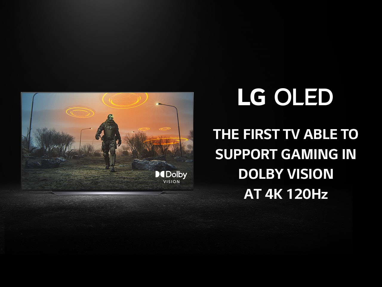 LG OLED TV, arriva la funzionalità Dolby Vision per il gaming thumbnail