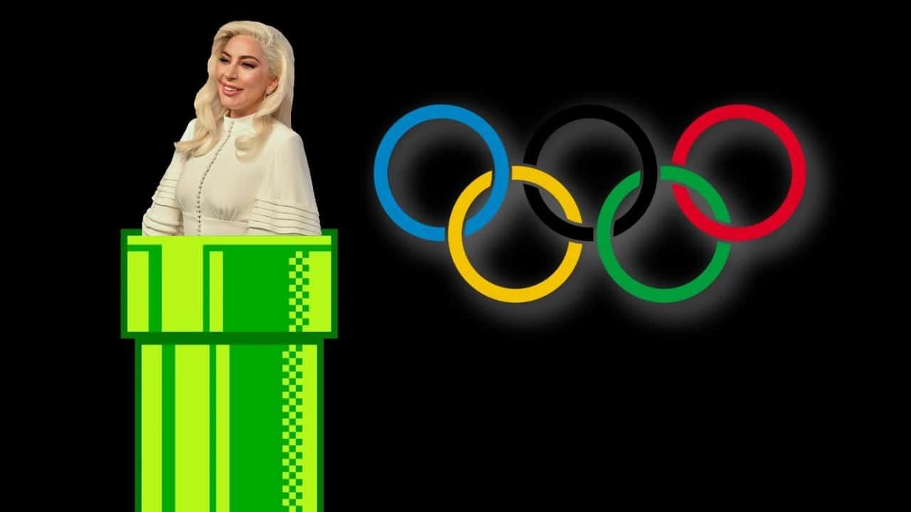 Nintendo ha rinunciato alle Olimpiadi di Tokyo 2020? thumbnail