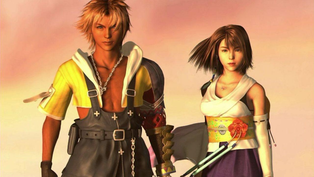 Final Fantasy X: arriva la soundtrack in vinile per il ventesimo anniversario thumbnail