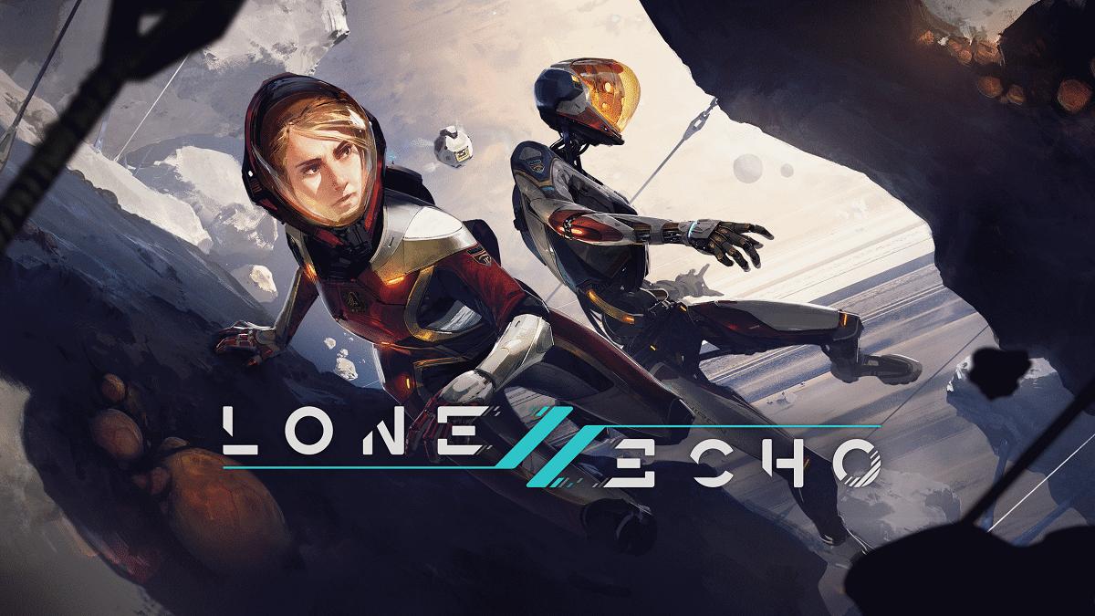 Il trailer di lancio di Lone Echo II che oggi arriva in esclusiva su Oculus Rift thumbnail