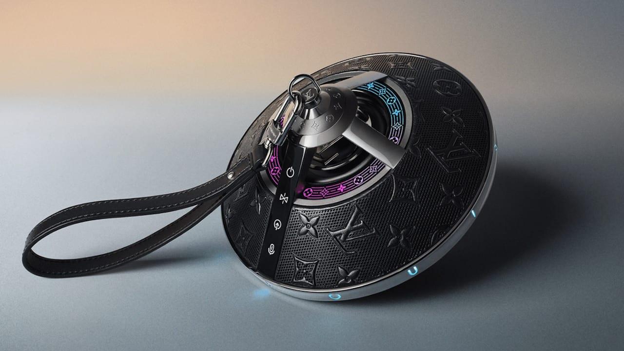 Louis Vuitton lancia uno speaker da oltre 2000 € thumbnail
