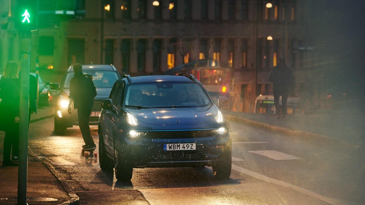 """Lynk&Co 01 arriva in Italia: il primo SUV e la """"Netflix delle auto"""" tra abbonamenti mensili e condivisione thumbnail"""