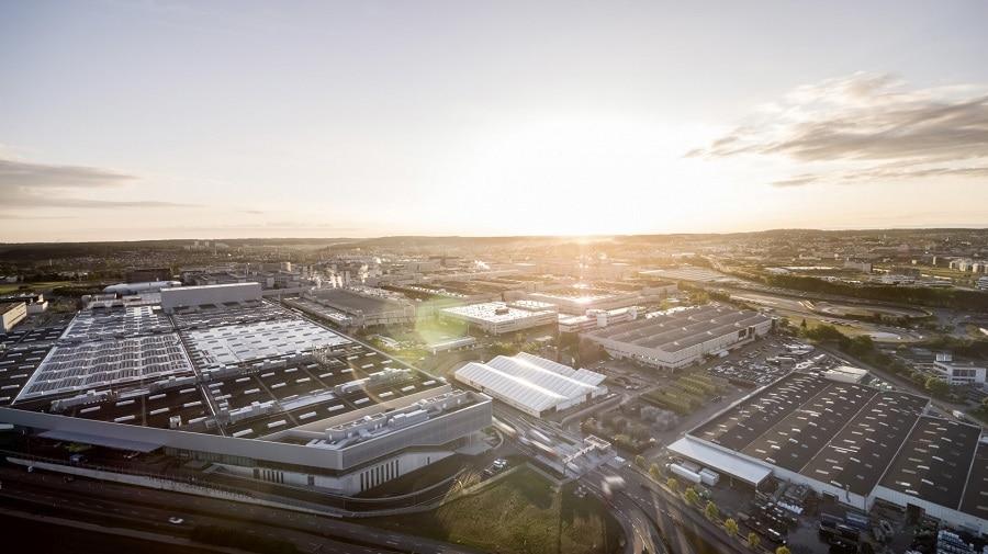 Mercedes 2030 factory 56