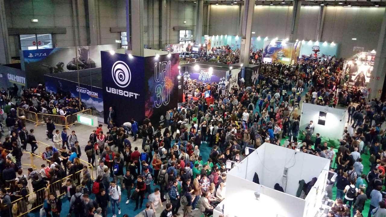 La Milan Games Week 2021 torna in presenza a Novembre thumbnail