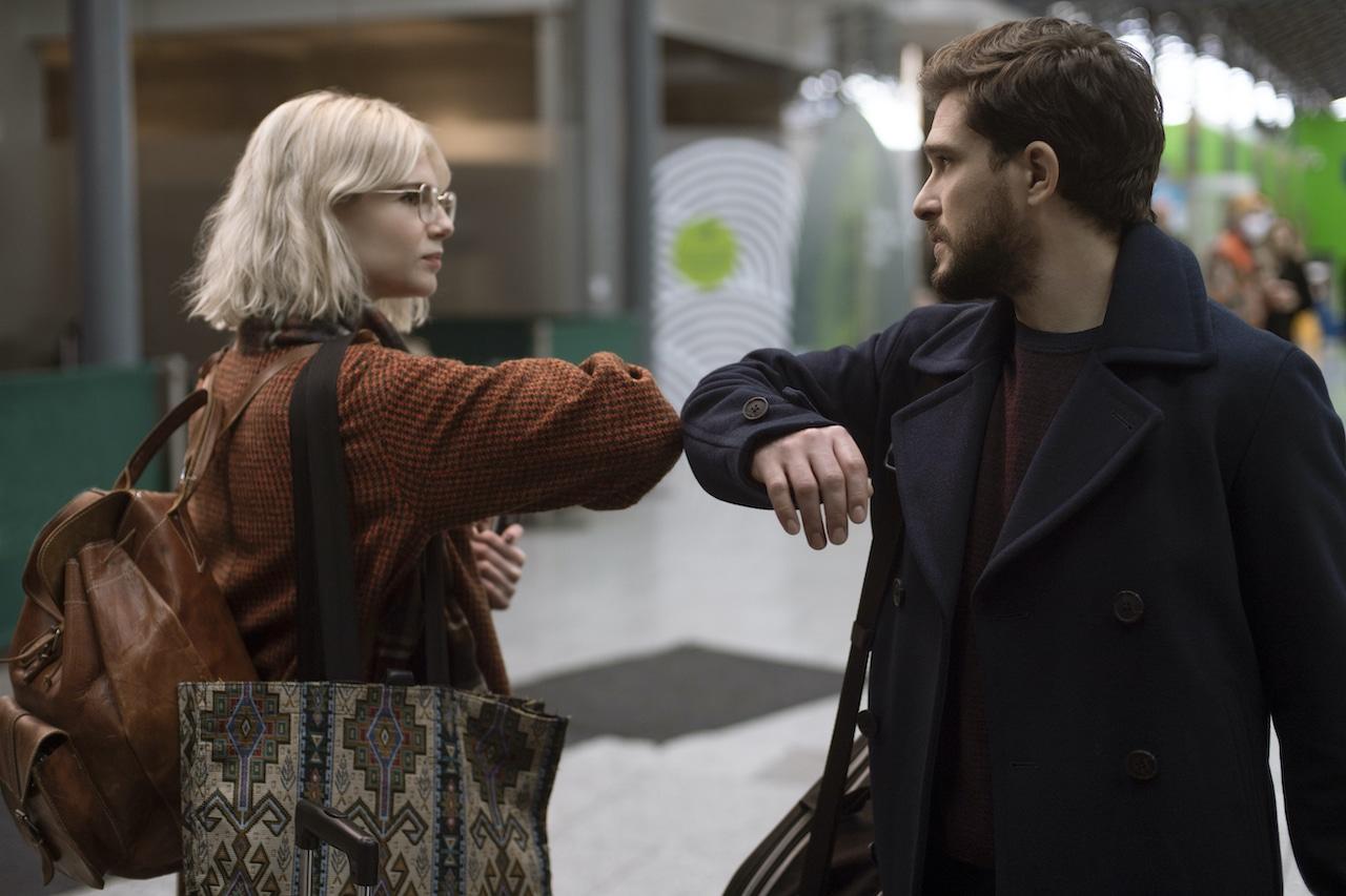 Modern Love: il trailer della seconda stagione della serie Amazon thumbnail