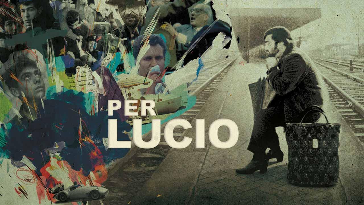 Per Lucio di Pietro Marcello ora disponibile su Nexo+ thumbnail