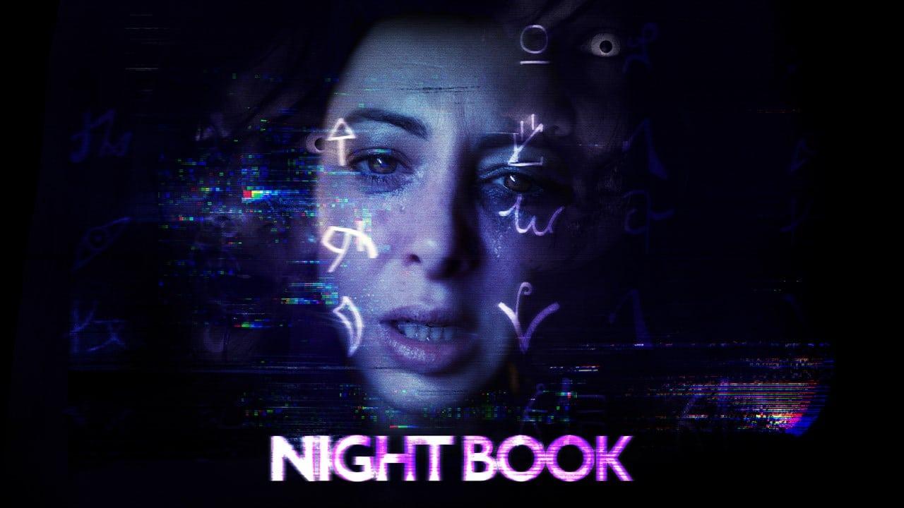 Night Book ha una data di uscita ed un nuovo trailer thumbnail