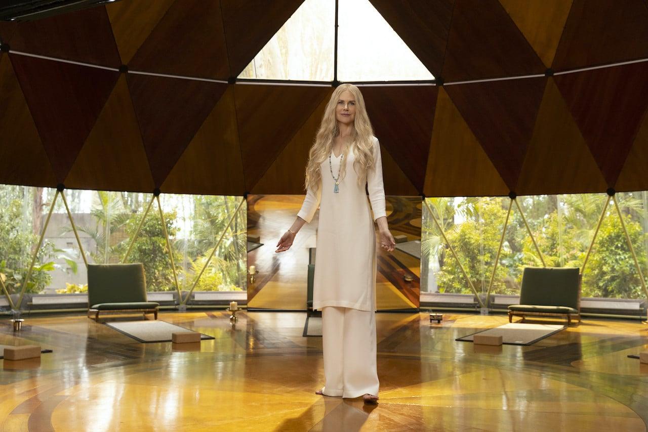 Nine Perfect Strangers: il trailer della serie Amazon con Nicole Kidman thumbnail