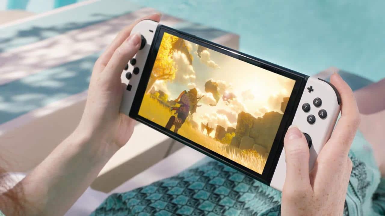 Alcuni paesi hanno aperto i preordini per Nintendo Switch OLED thumbnail
