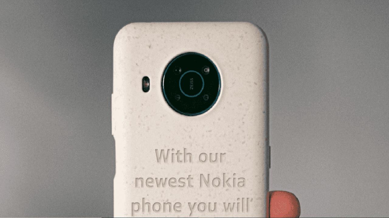 In arrivo uno smartphone Nokia con quad-camera Zeiss thumbnail