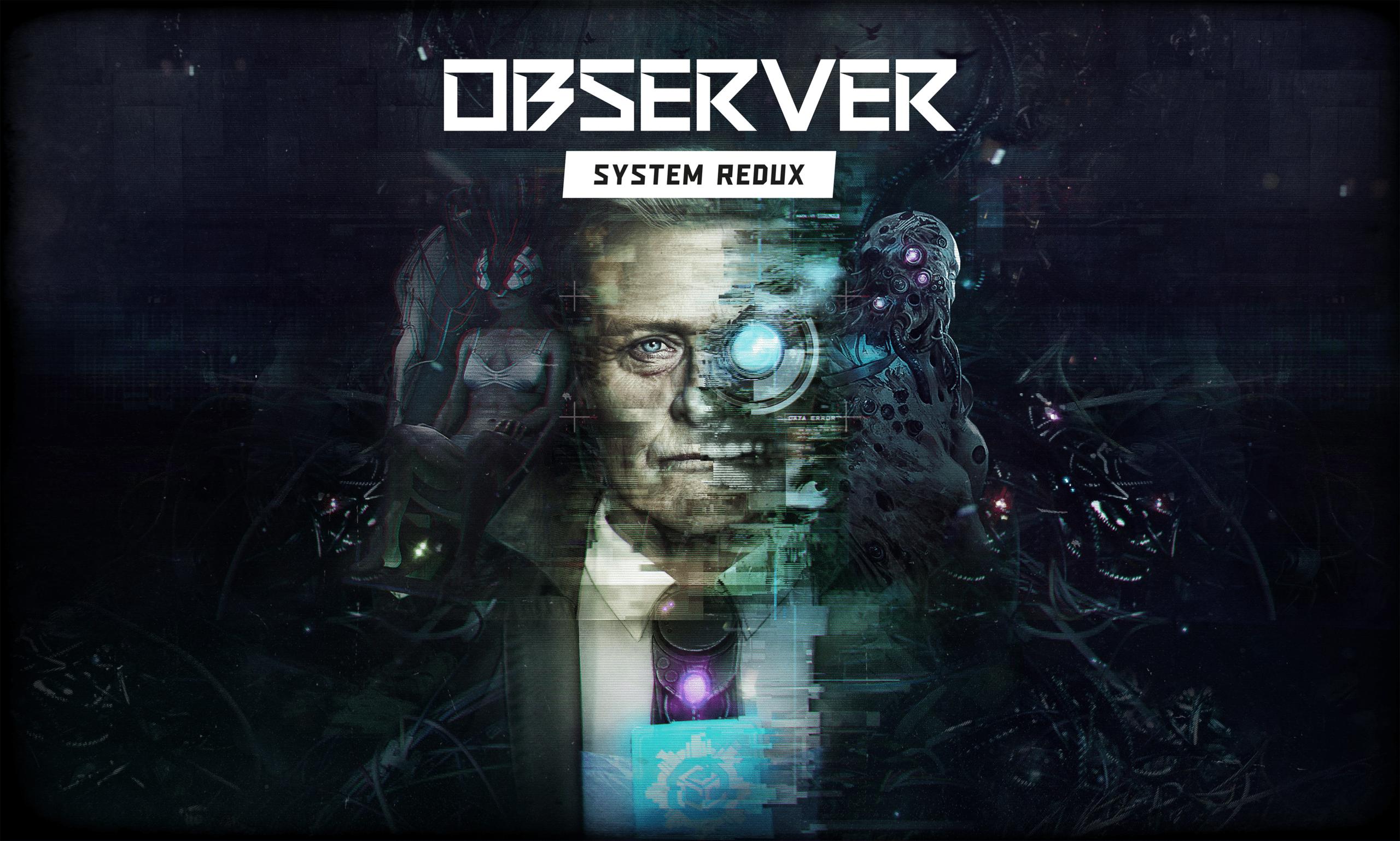 Observer: System Redux è disponibile su console thumbnail