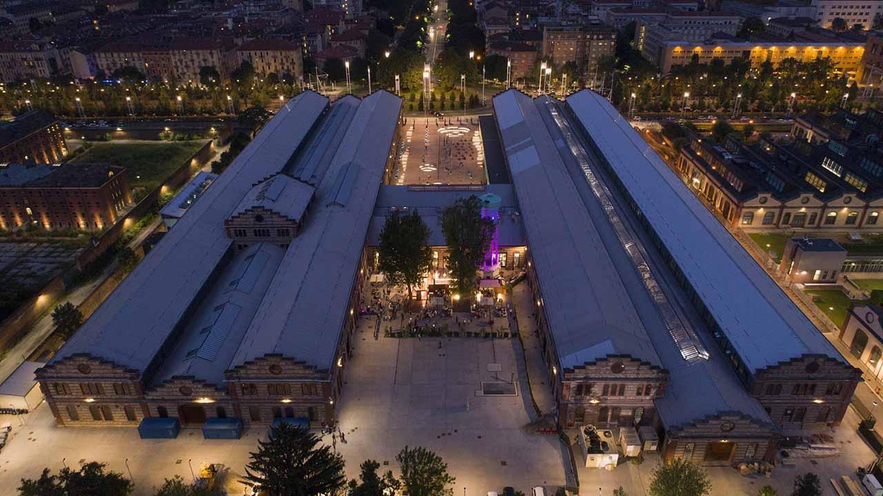 Round One A Torino: tutti i dettagli per partecipare all'evento dedicato agli ESports thumbnail