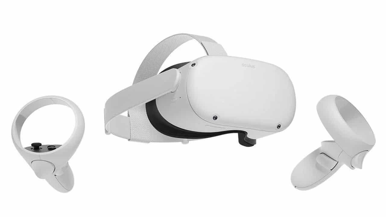 Facebook sospende le vendite di Oculus Quest 2 thumbnail