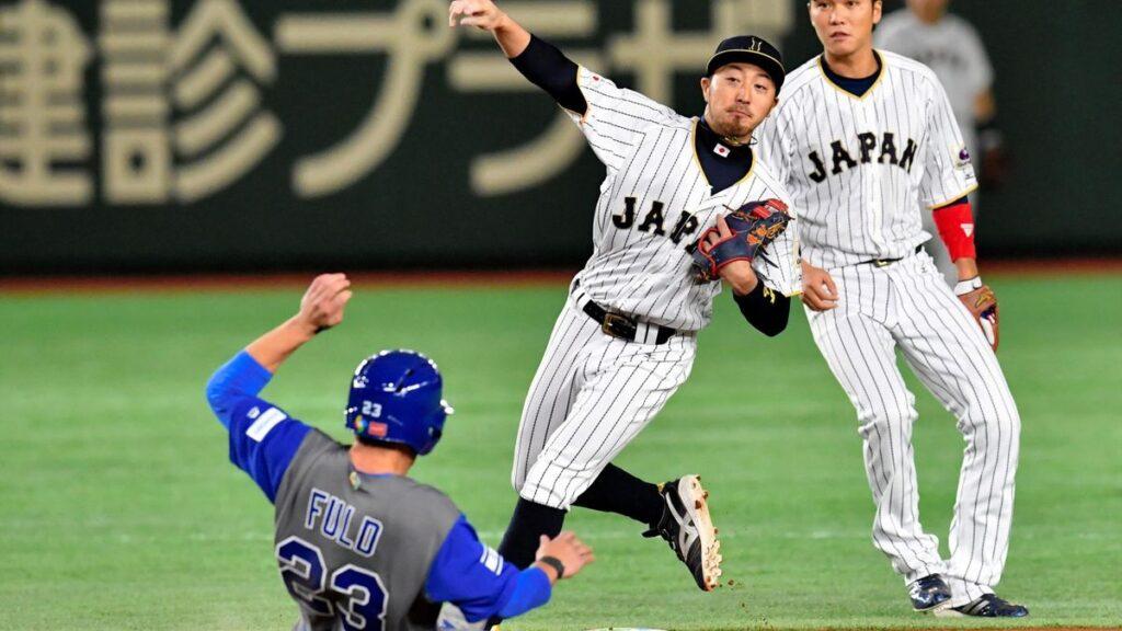 Olimpiadi Tokyo 2020 baseball