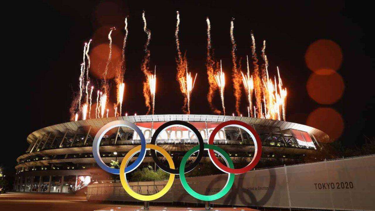 Olimpiadi Tokyo 2020: i risultati di sabato 31 luglio thumbnail