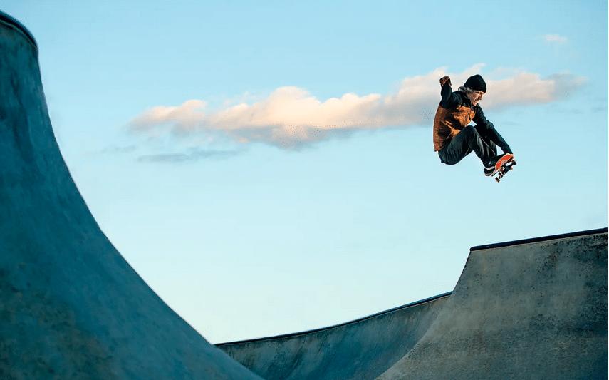 Olimpiadi Tokyo 2020 Skateboard