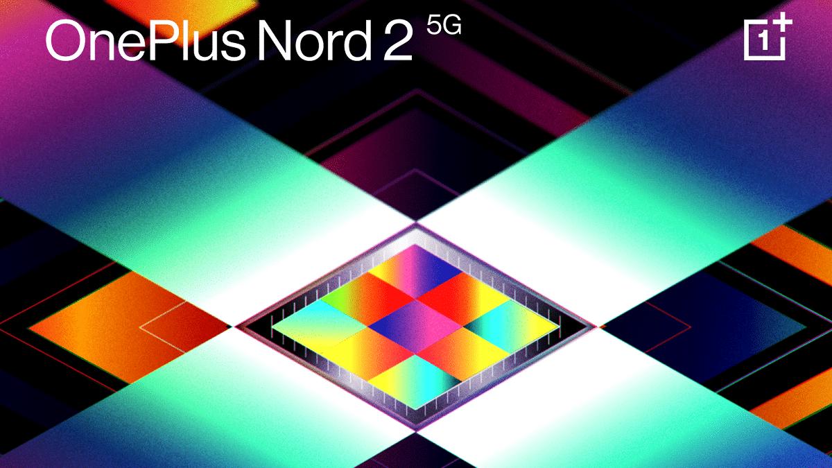 OnePlus Nord 2 5G: data di presentazione e SoC sono ufficiali thumbnail