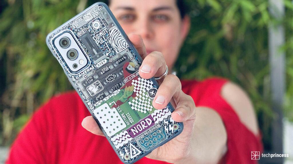 OnePlus Nord 2 aggiornamento