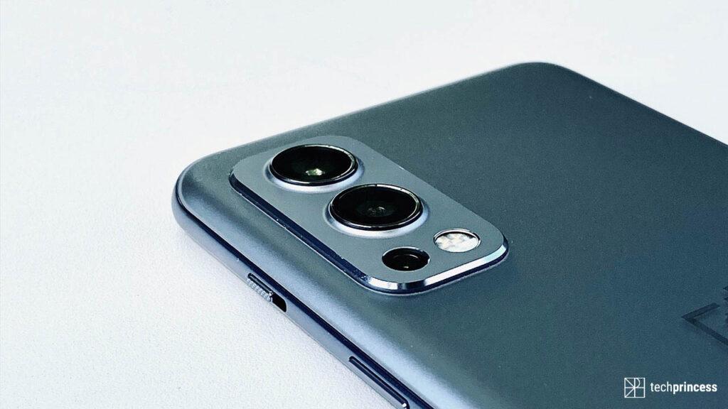 OnePlus Nord 2 recensione fotocamera