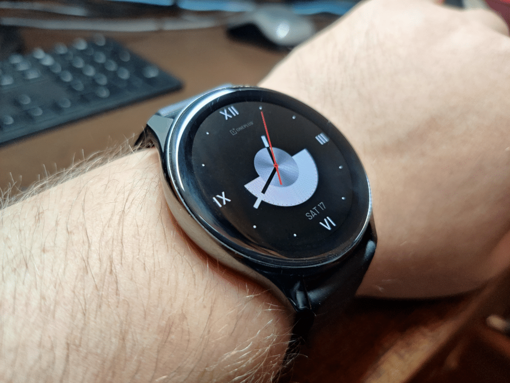 oneplus watch recensione orologio