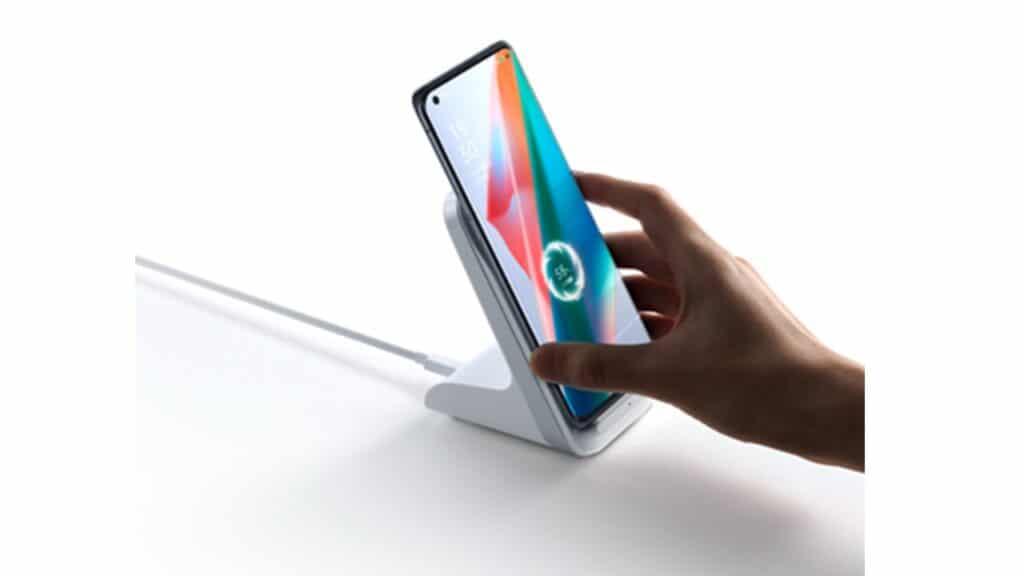 oppo consigli batteria smartphone caricatore wireless