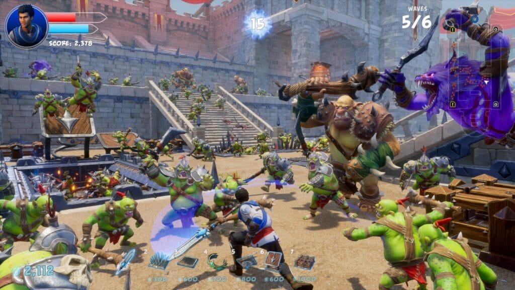 Orcs Must Die 3 è ufficialmente disponibile: l'orda sta arrivando