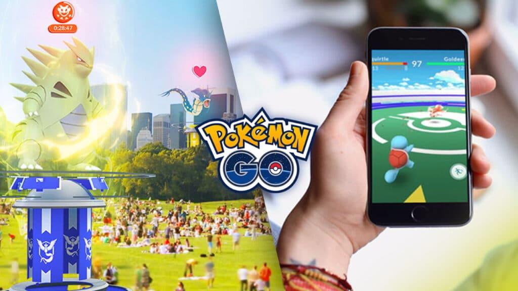 Pokémon Go anniversario