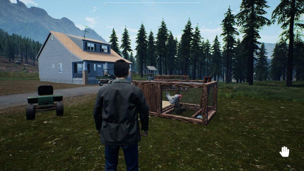 Ranch Simulator: in arrivo un grande aggiornamento