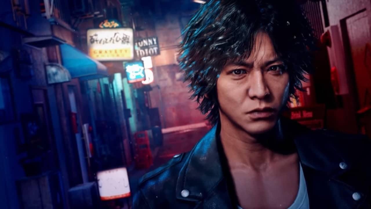 Lost Judgment: il nuovo trailer di gameplay mostra i gadget e gli stili thumbnail