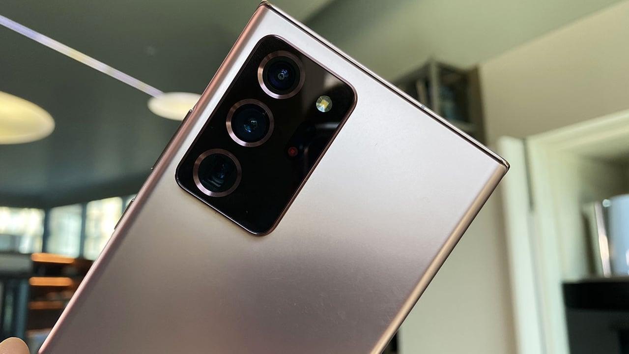 Samsung sperimenta un sistema di fotocamere mobili per smartphone thumbnail