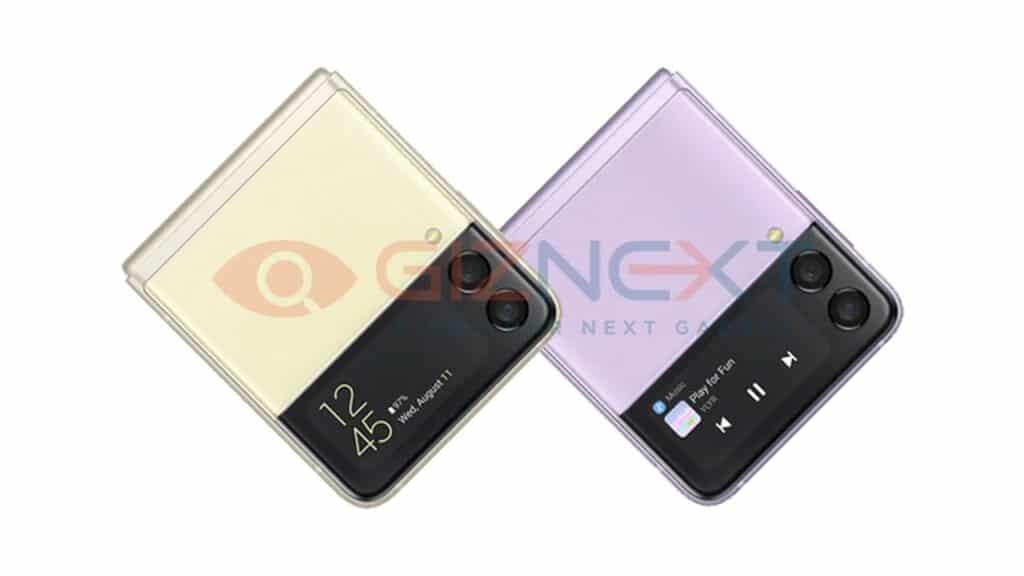 Samsung Galaxy Z Flip 3 specifiche