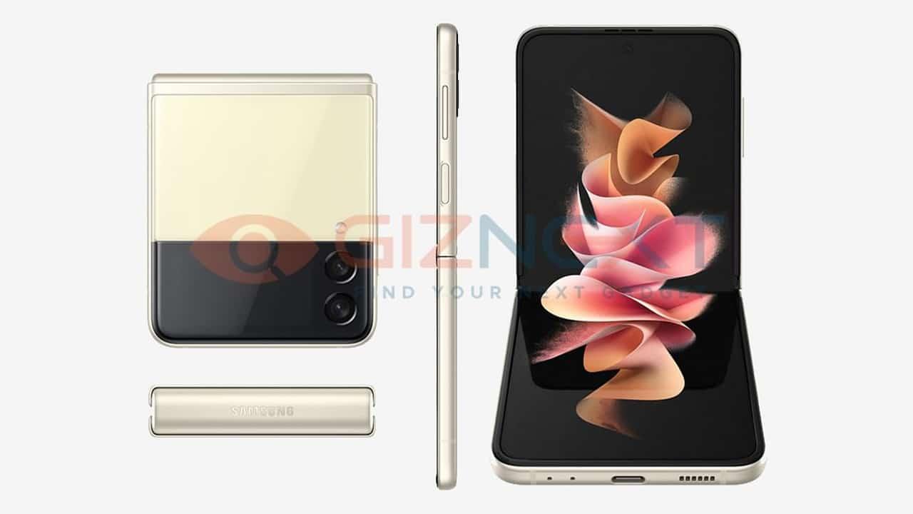 Tutto quello che sappiamo su Samsung Galaxy Z Flip 3 thumbnail