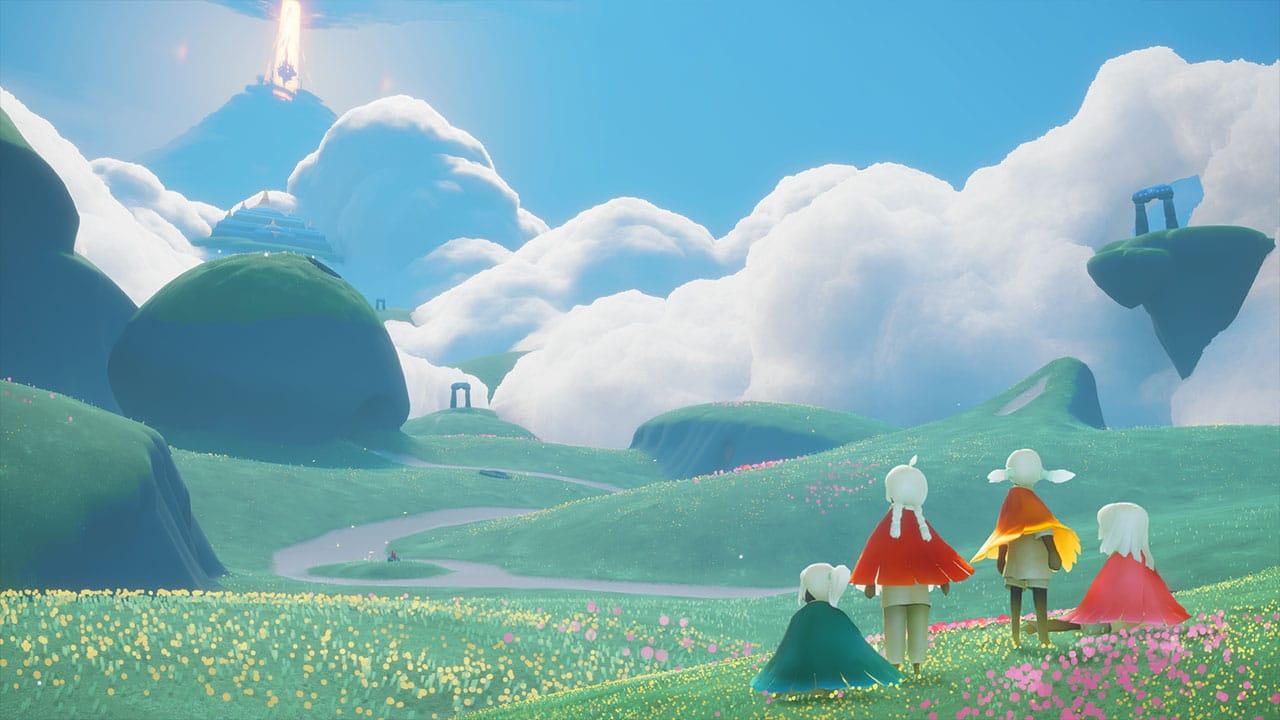 Sky: Children of the Light, tanti eventi per il secondo anniversario thumbnail
