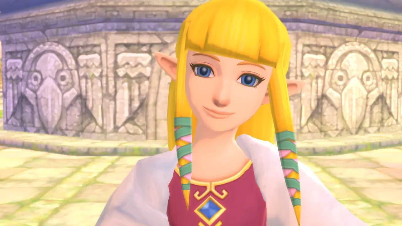 Alla scoperta della leggenda di Zelda thumbnail