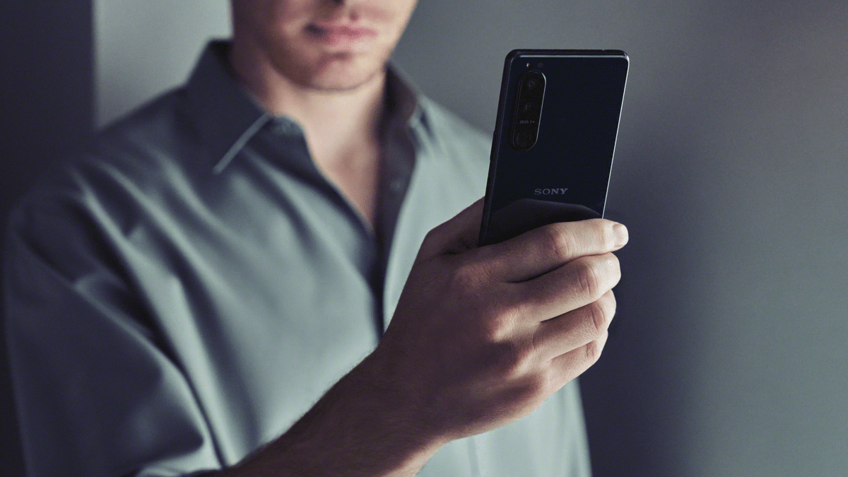 I nuovi Sony Xperia 1 III e Xperia 5 III stanno arrivando thumbnail