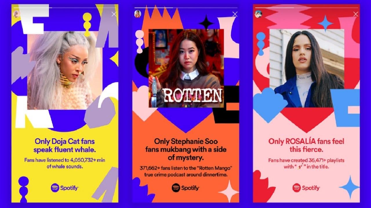 Come funziona la personalizzazione su Spotify thumbnail