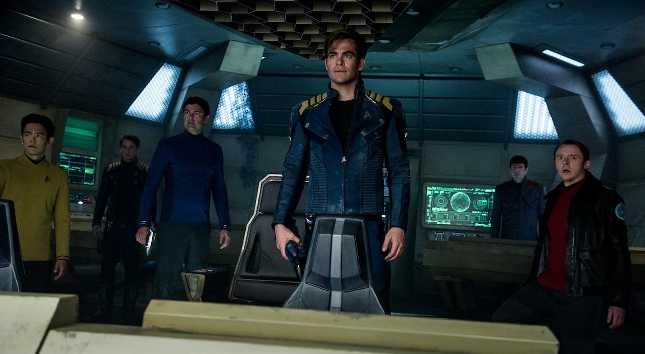 Star Trek: il regista di WandaVision Matt Shakman dirigerà il prossimo film thumbnail