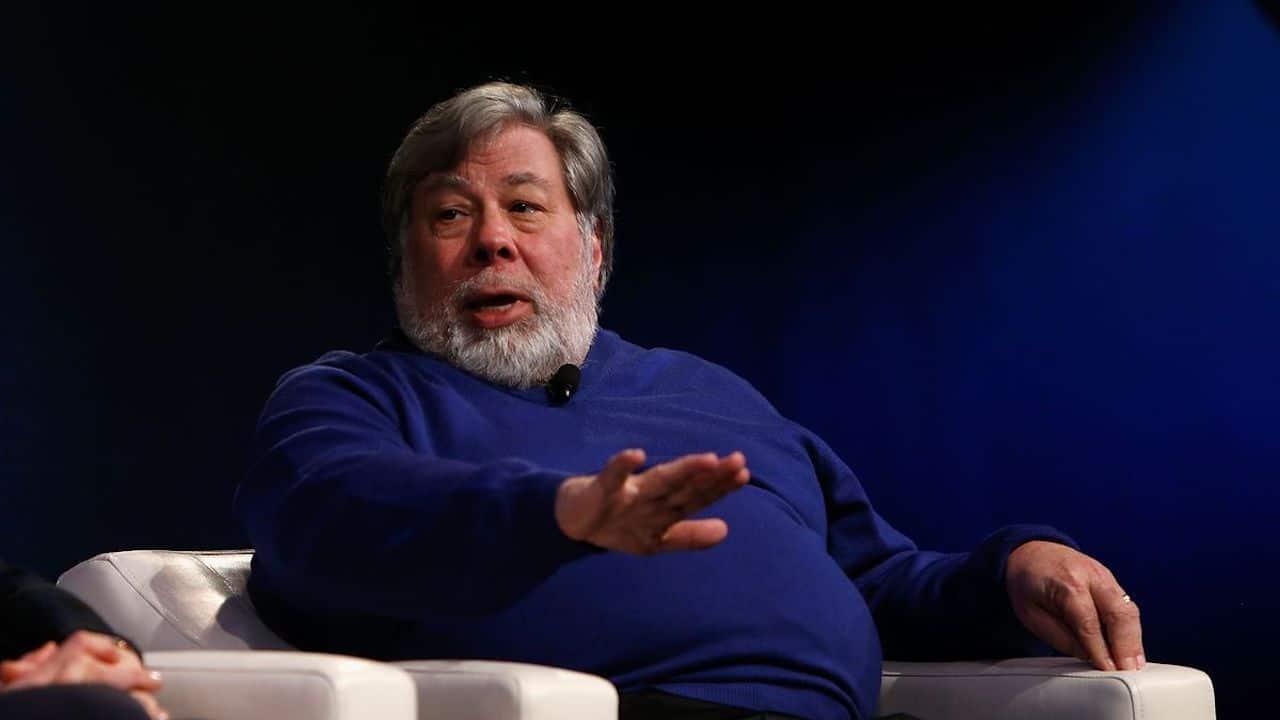 Steve Wozniak di Apple si batte per il diritto alla riparazione thumbnail