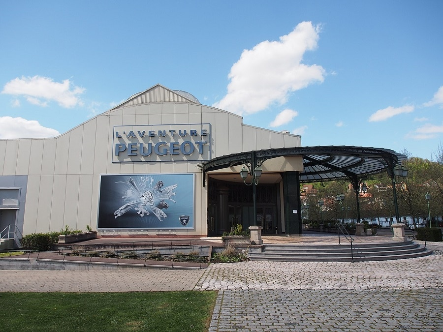 Storia-case-automobilistiche-peugeot-museo
