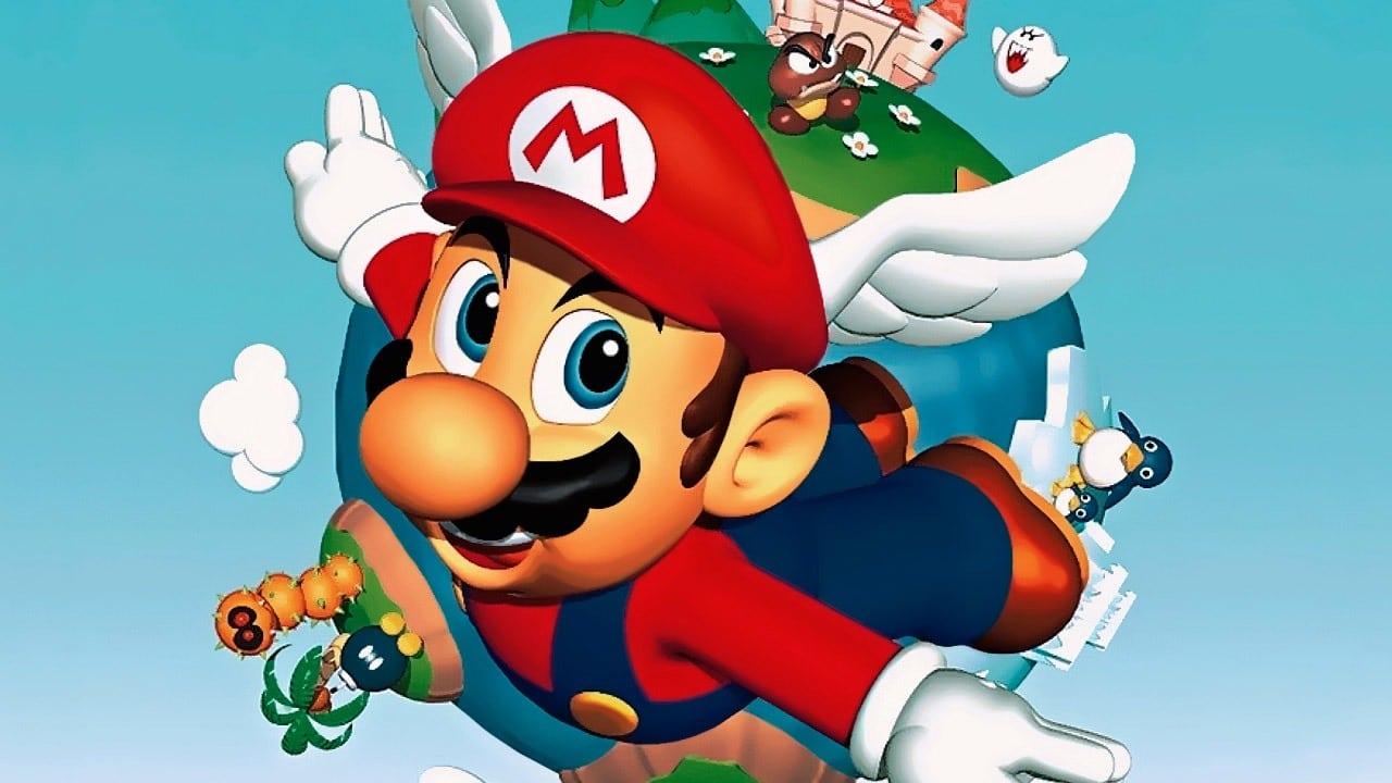La nuova statua di Super Mario in Lego a grandezza naturale thumbnail