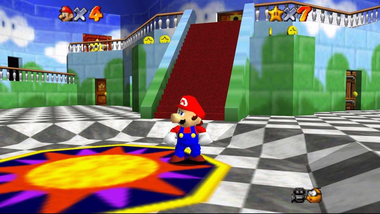 Super Mario 64, Wata Games è stata acquistata da Collectors Universe thumbnail