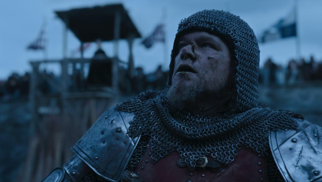 The Last Duel: il trailer del film di Ridley Scott con Matt Damon thumbnail