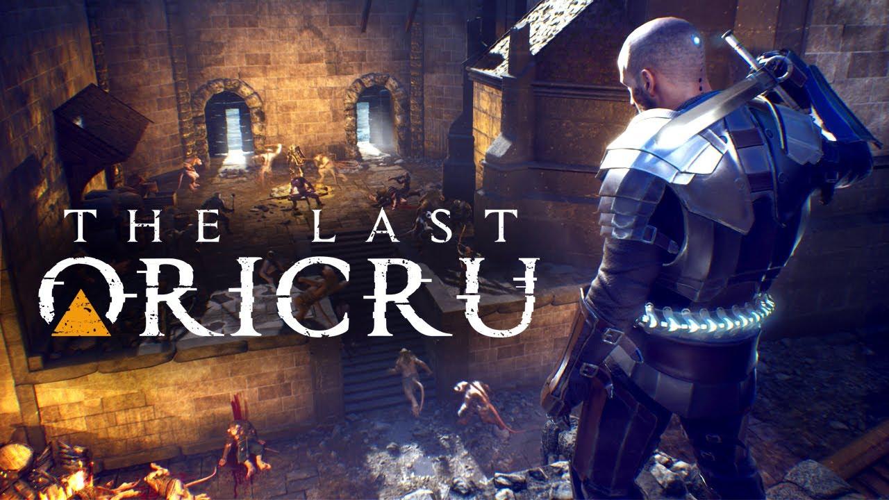 The Last Oricru, il nuovo action RPG dove le scelte contano thumbnail