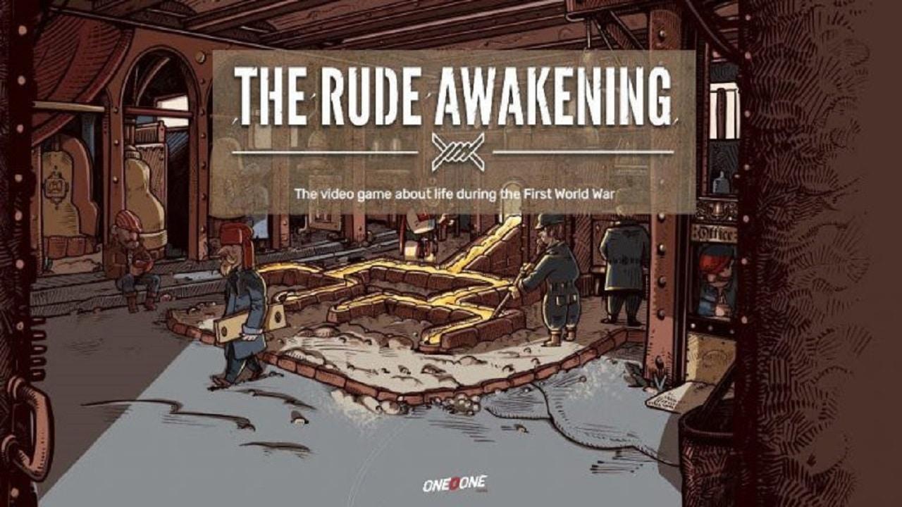 The Rude Awakening, il gioco interattivo sulla Grande Guerra thumbnail