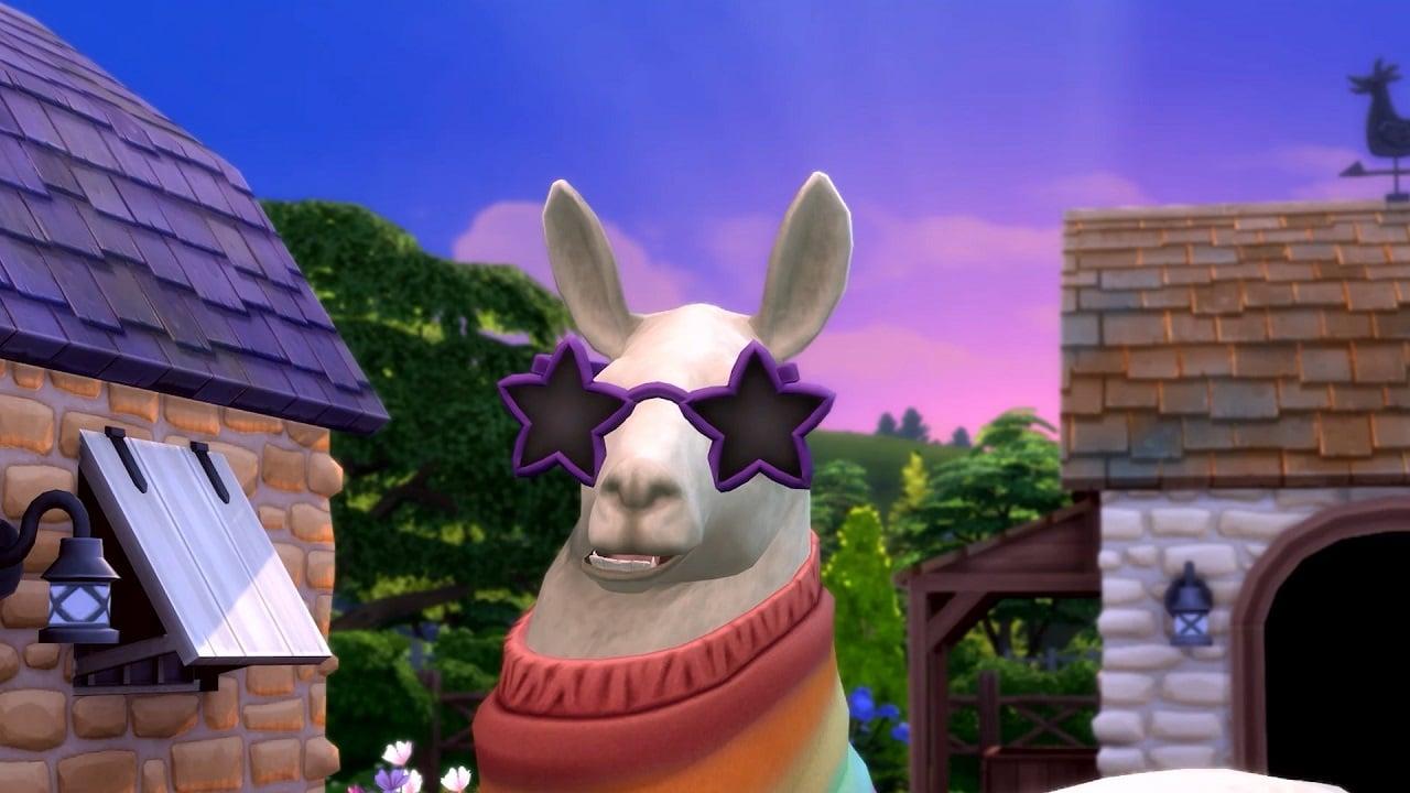 L'Anteprima di The Sims 4 Vita in campagna: una vera e propria rivoluzione...agricola thumbnail