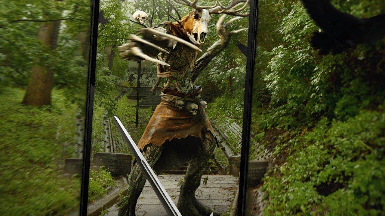 La recensione di The Witcher Monster Slayer: c'è uno strigo in città thumbnail