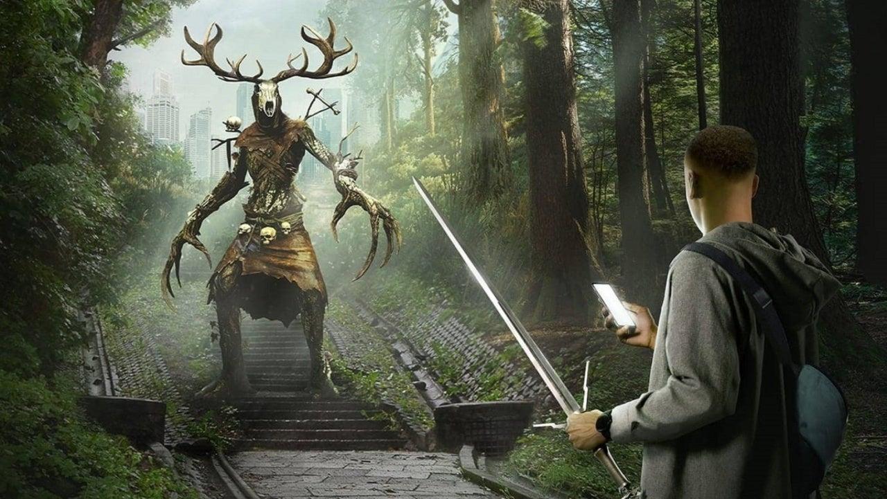 The Witcher Monster Slayer è disponibile: inizia la caccia thumbnail