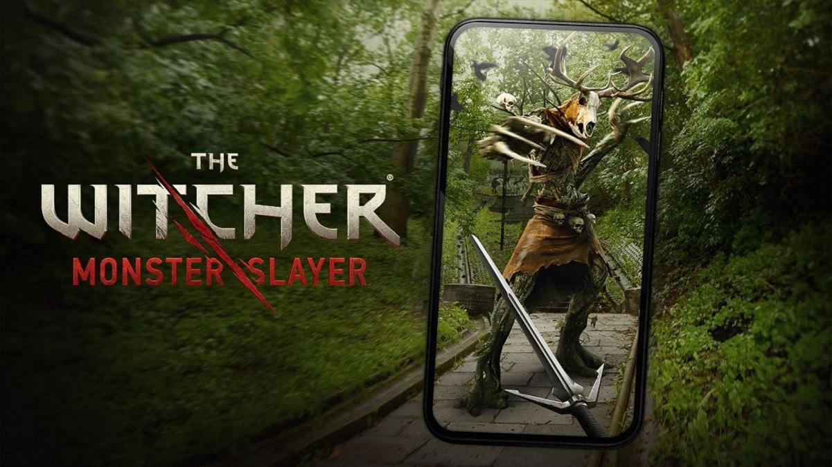 The Witcher: Monster Slayer: annunciata la data di lancio thumbnail