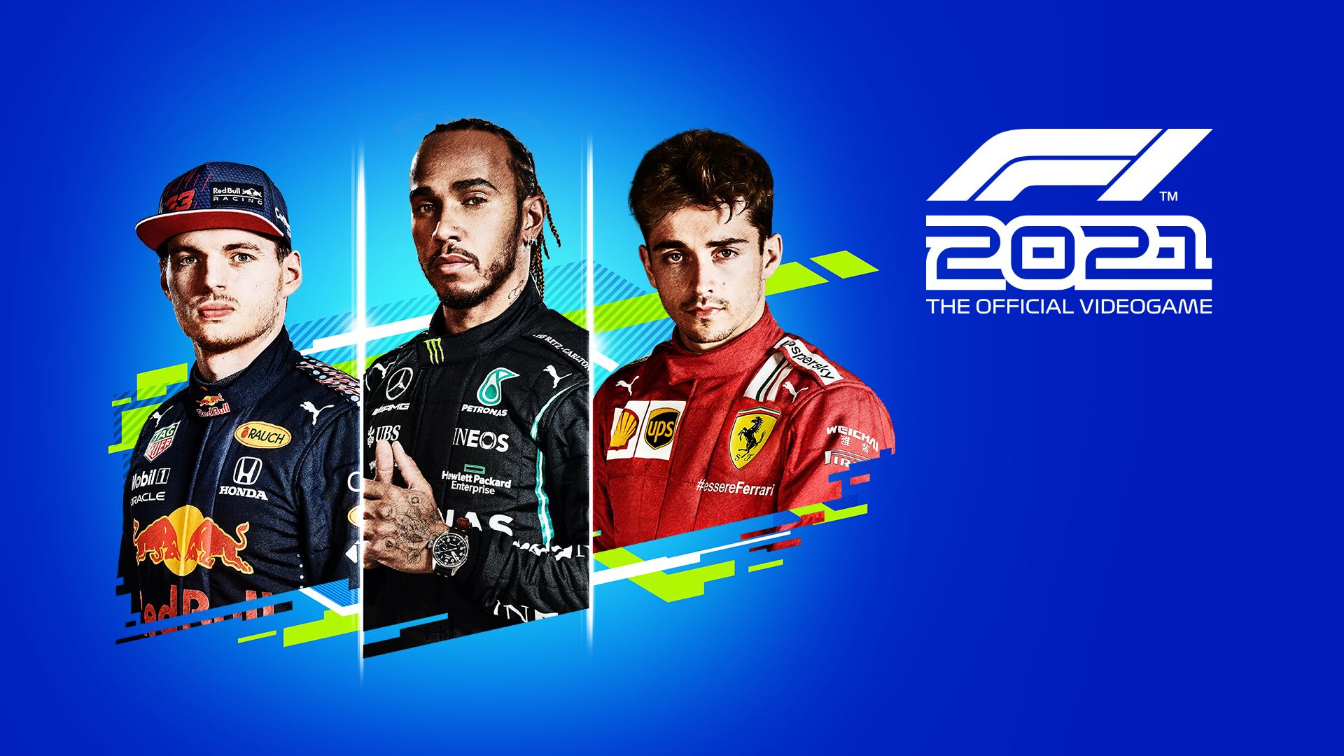 F1 2021: trailer ufficiale e prime immagini del nuovo gioco Formula 1 thumbnail